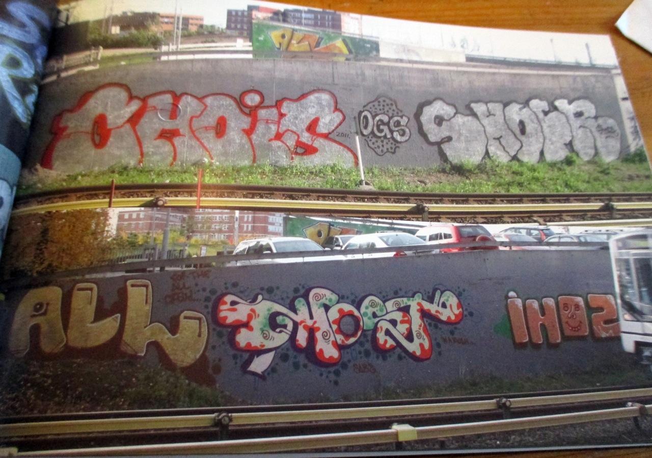 Grafitti art oslo - Oslo Graffiti 2 K Benhavner Kafe Release 2013