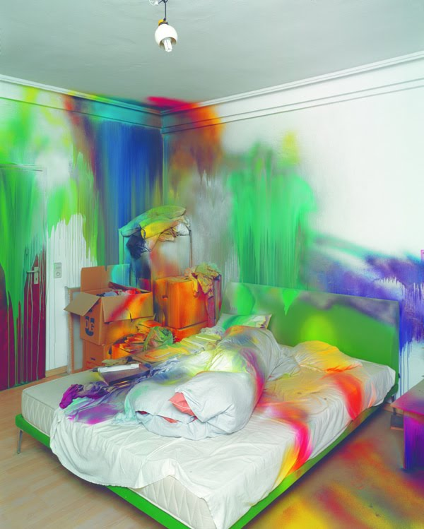 Splatter Paint Bedroom Ideas Black And White Rug Bedroom Key West Bedroom Decorating Ideas Bedroom Ideas Dark Brown Furniture: I Love Graffiti DE