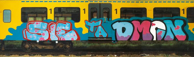 rencontres graff 2012
