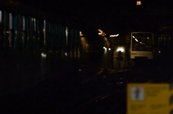 Video One Night In Paris Ilovegraffitide