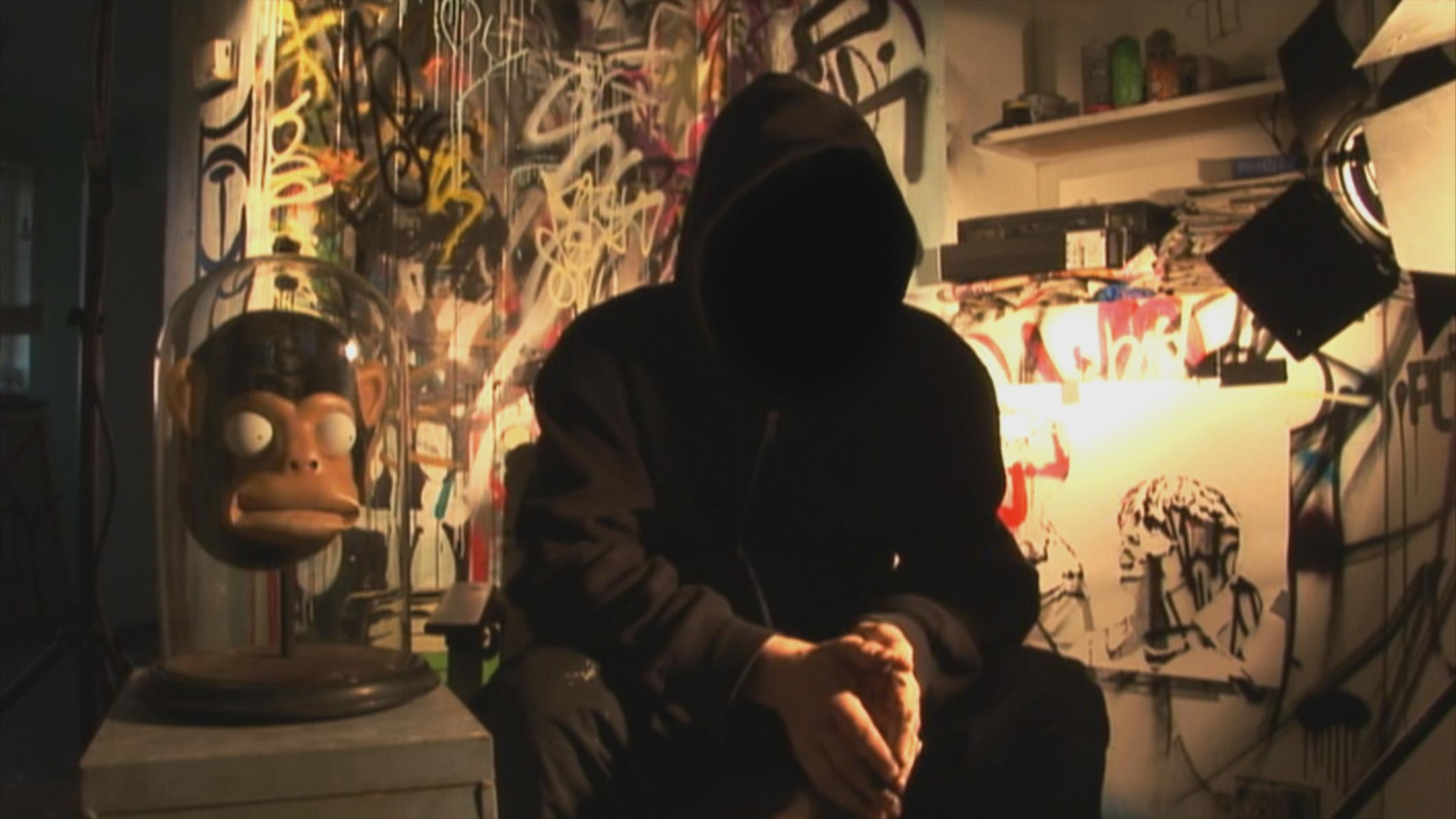Hello My Name Is German Graffiti Full Movie
