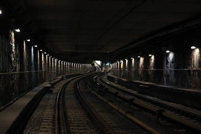 Subway tunnels 01