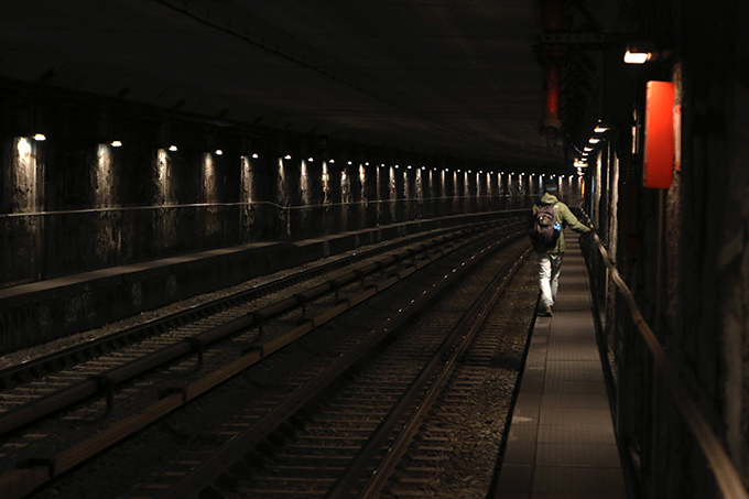 Subway tunnels 02