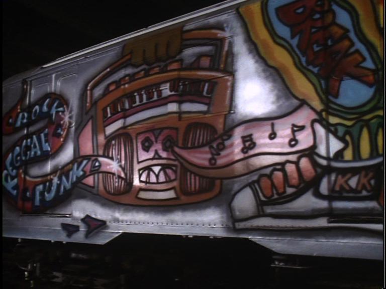 beat street � full movie i love graffiti de