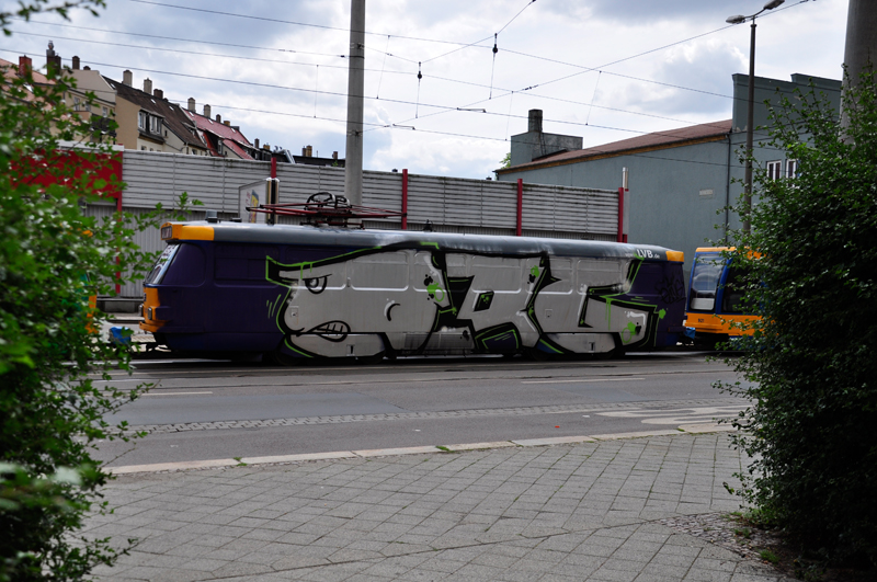 leipzig org trams i love graffiti de. Black Bedroom Furniture Sets. Home Design Ideas