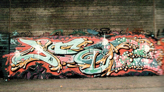 JUSE - Basel 1994