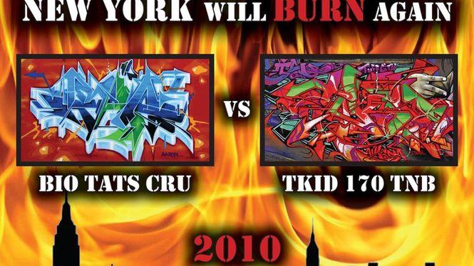 Bio (TATS) vs TKid170 (TNB)