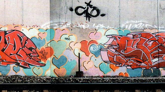 DARE - SHOW - Basel 1994