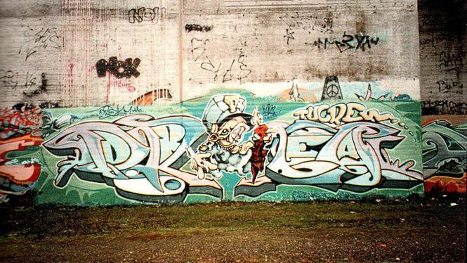 DREA by DREAM - SARS - Basel 1994