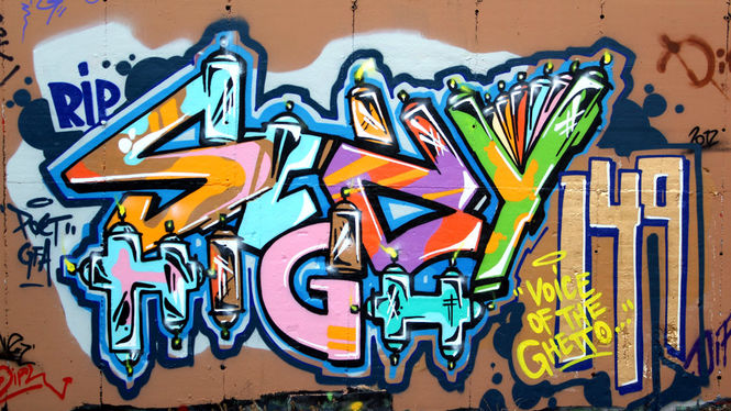 StayHigh RIP by Poet