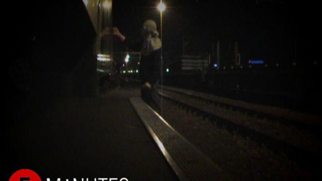 5 Minutes V.10.01 Benching (B/NL)