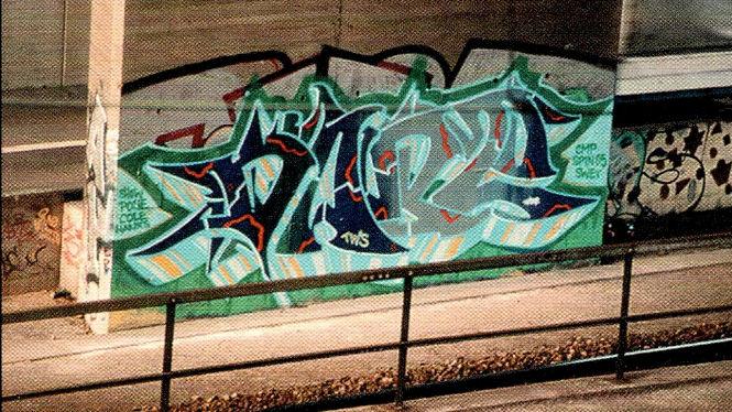 DARE - Basel 1995