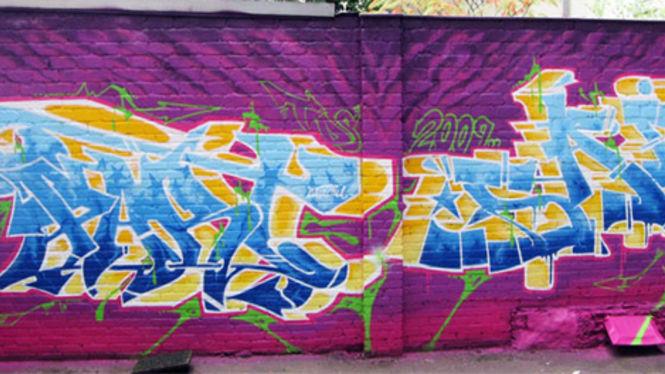 Partone (NYC) & Sair4