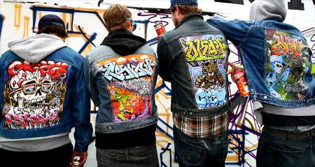 Bild Der Woche 29 2009 I Love Graffiti De